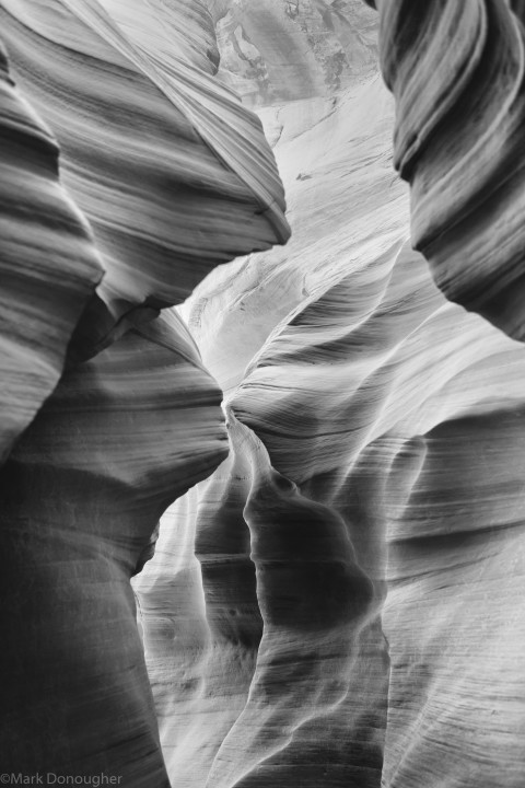 Hidden Canyon BW-1